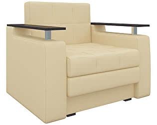Купить кресло Мебелико кровать  Комфорт эко кожа