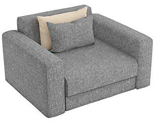 Купить кресло Мебелико Мэдисон рогожка