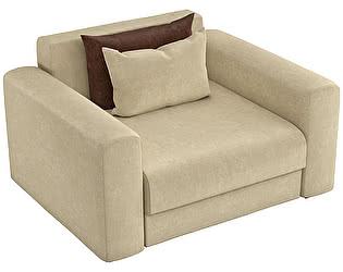 Купить кресло Мебелико Мэдисон микровельвет