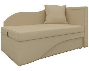 Купить диван Мебелико Кушетка Грация эко кожа