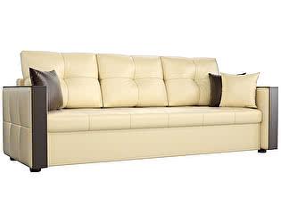 Купить диван Мебелико прямой Валенсия эко кожа