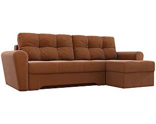 Купить диван Мебелико Амстердам рогожка