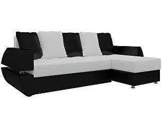 Купить диван Мебелико Атлант У/Т эко кожа