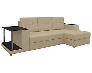 Купить диван Мебелико Атланта эко кожа