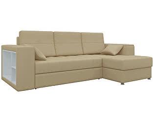 Купить диван Мебелико Атлантис эко кожа