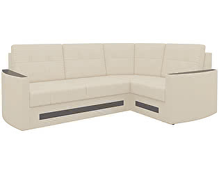 Купить диван Мебелико Белла эко кожа