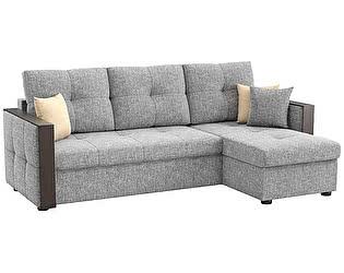 Купить диван Мебелико Валенсия рогожка