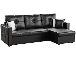 Купить диван Мебелико Валенсия эко кожа