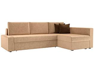 Купить диван Мебелико Версаль микровельвет