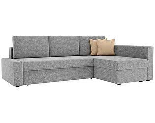 Купить диван Мебелико Версаль рогожка