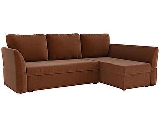 Купить диван Мебелико Гесен рогожка