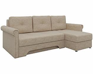 Купить диван Мебелико Гранд микровельвет