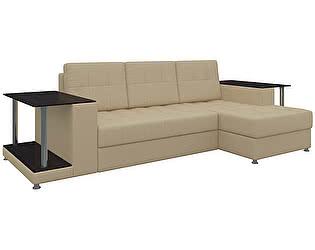 Купить диван Мебелико Даллас эко кожа