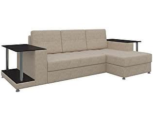 Купить диван Мебелико Даллас микровельвет