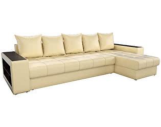 Купить диван Мебелико Дубай эко кожа