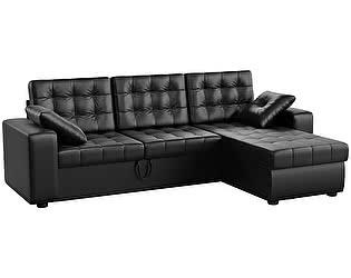 Купить диван Мебелико Камелот эко кожа