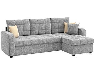 Купить диван Мебелико Ливерпуль рогожка