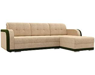 Купить диван Мебелико Марсель велюр