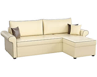 Купить диван Мебелико Милфорд эко кожа