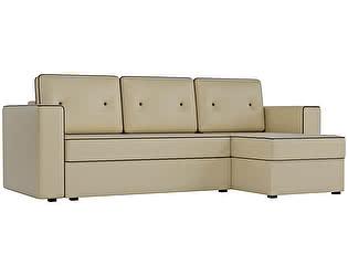 Купить диван Мебелико Принстон эко кожа