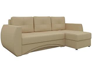 Купить диван Мебелико Сатурн эко кожа