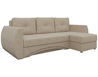 Купить диван Мебелико Сатурн микровельвет