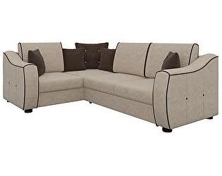 Купить диван Мебелико Френсис микровельвет