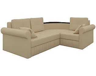 Купить диван Мебелико Юта эко кожа