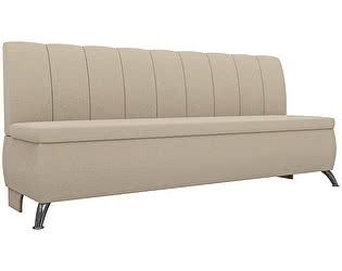 Купить диван Мебелико Кантри рогожка прямой