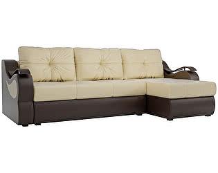 Купить диван Мебелико Меркурий эко кожа