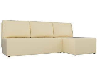 Купить диван Мебелико Поло эко кожа