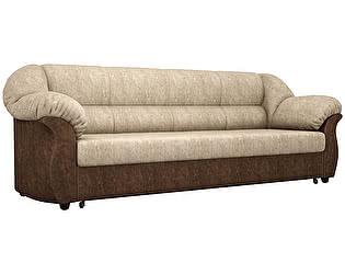 Купить диван Мебелико прямой Карнелла велюр