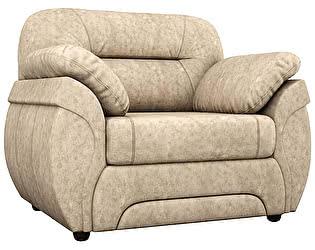 Купить кресло Мебелико Бруклин велюр