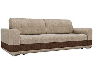 Купить диван Мебелико прямой Честер велюр
