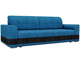 Купить диван Мебелико прямой Честер велюр велюр