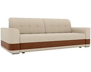 Купить диван Мебелико прямой Честер рогожка