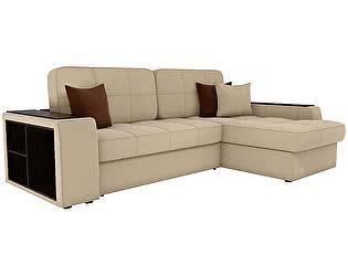 Купить диван Мебелико Брюссель рогожка