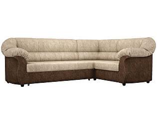 Купить диван Мебелико Карнелла велюр