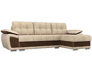 Купить диван Мебелико Нэстор велюр