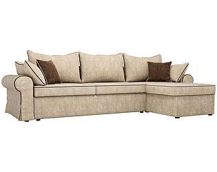 Купить диван Мебелико Элис велюр