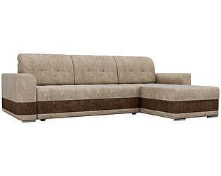 Купить диван Мебелико Честер велюр
