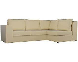Купить диван Мебелико Пауэр эко кожа