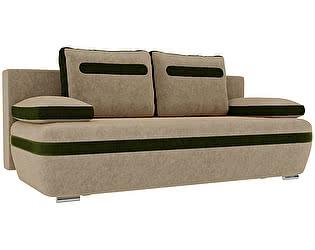 Купить диван Мебелико Прямой диван Каир микровельвет
