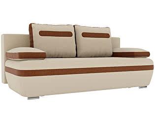 Купить диван Мебелико Прямой диван Каир рогожка