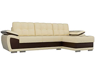 Купить диван Мебелико Нэстор эко кожа