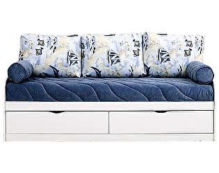 Купить кровать Сильва Прованс (80) НМ 008.63-01