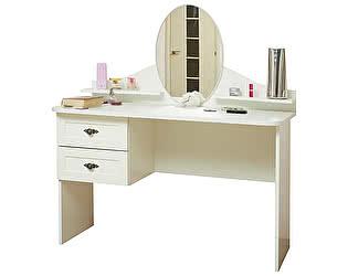 Купить стол Сильва Прованс туалетный 2-01, НМ 011.09-01