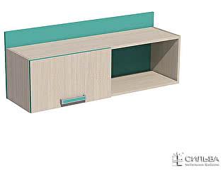 Купить шкафчик Сильва Рико НМ 009.20-03 (НМ 011.38)