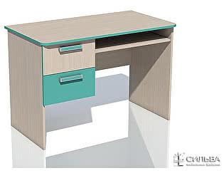 Купить стол Сильва Рико НМ 009.19-05