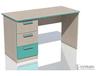 Купить стол Сильва Рико НМ 011.47-01 М